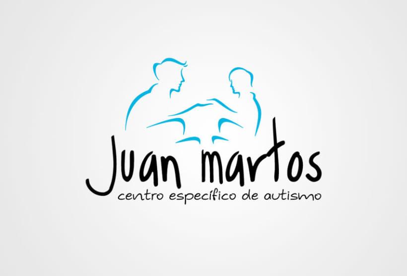 Logo Colegio Juan Martos 1