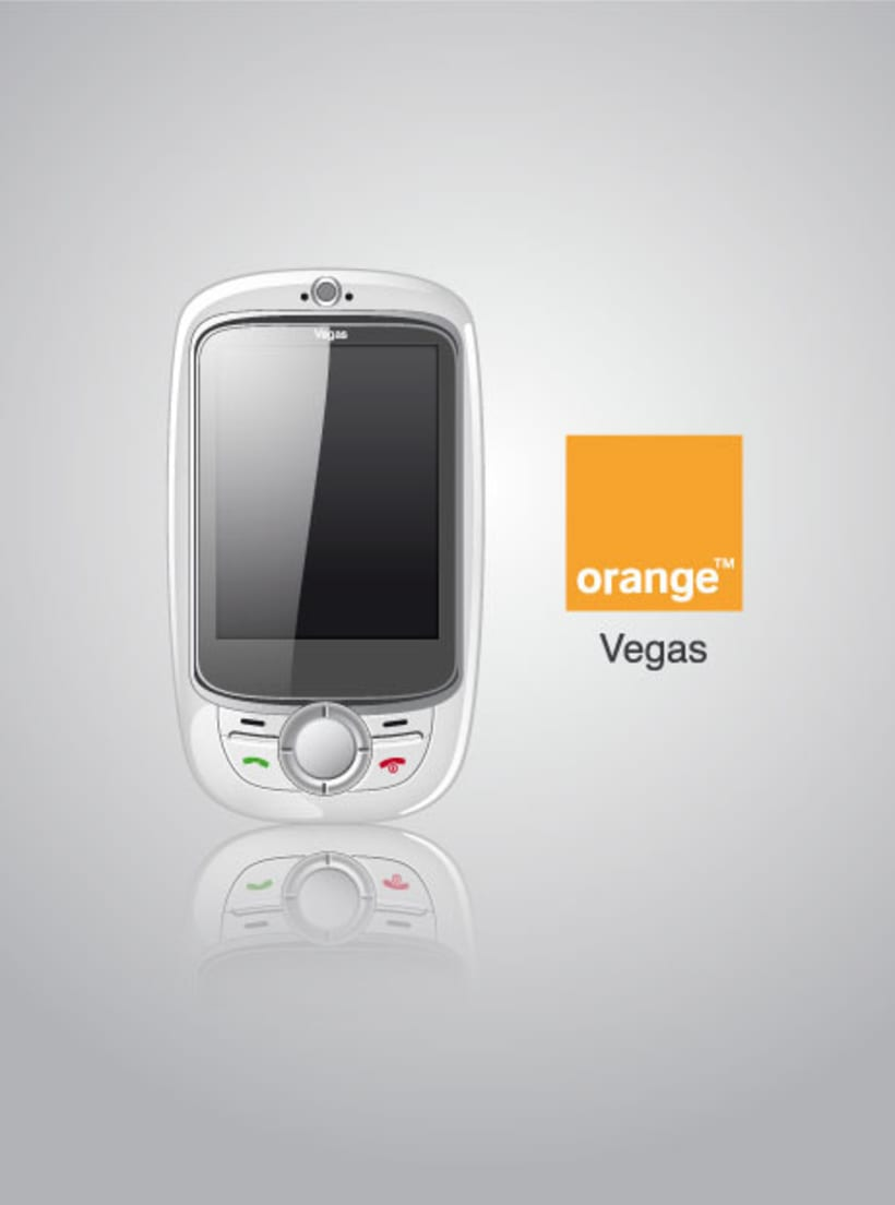 Orange Vegas 1