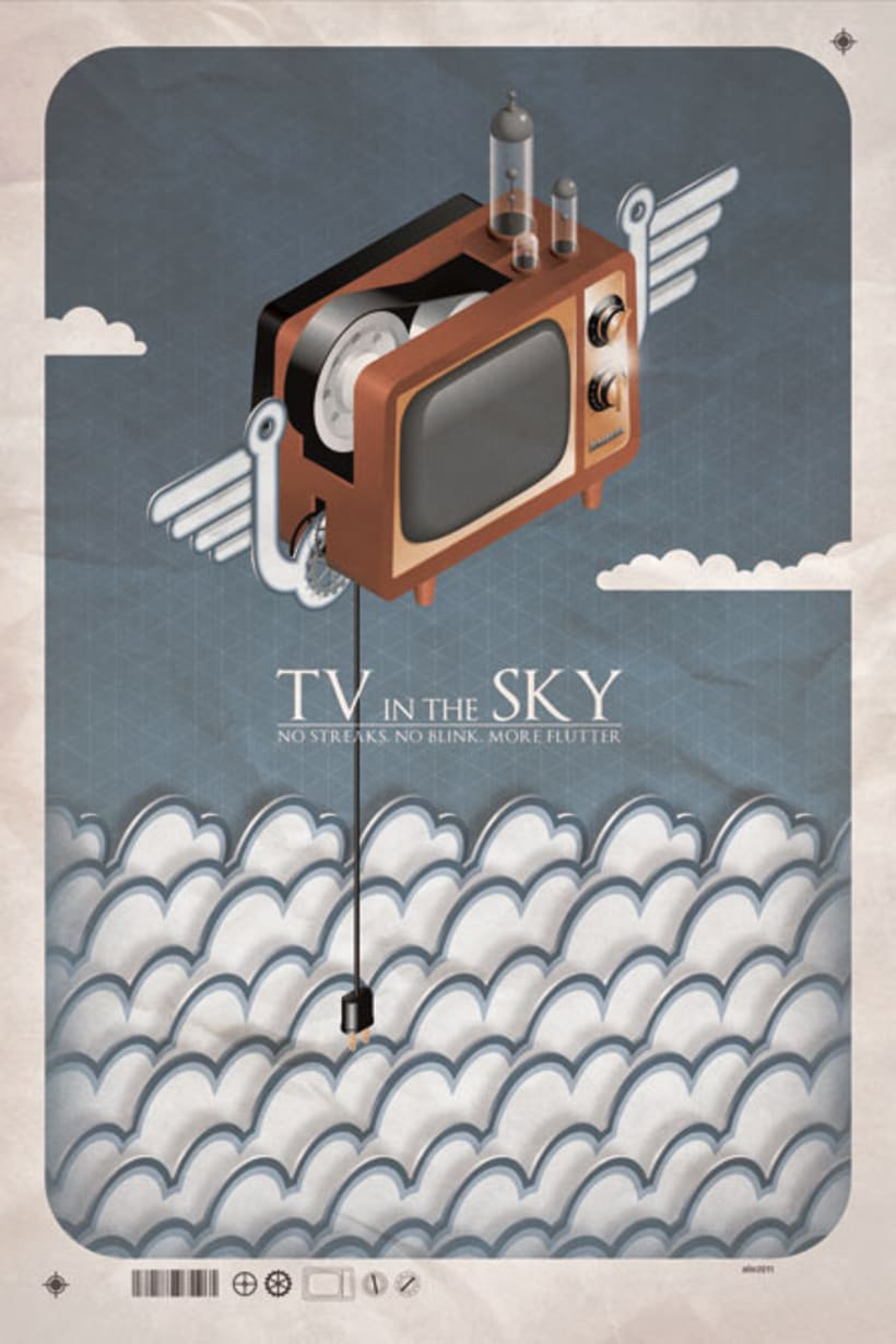Cartel Tv in the Sky 1