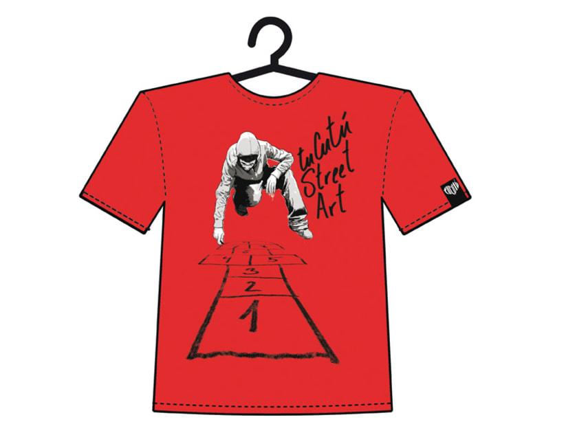 Tucutú T-shirt 19