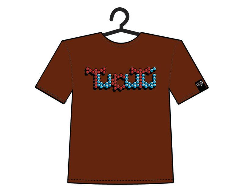 Tucutú T-shirt 15
