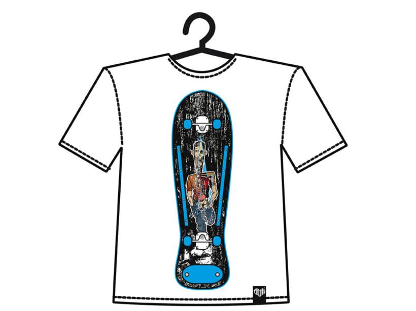 Tucutú T-shirt 13