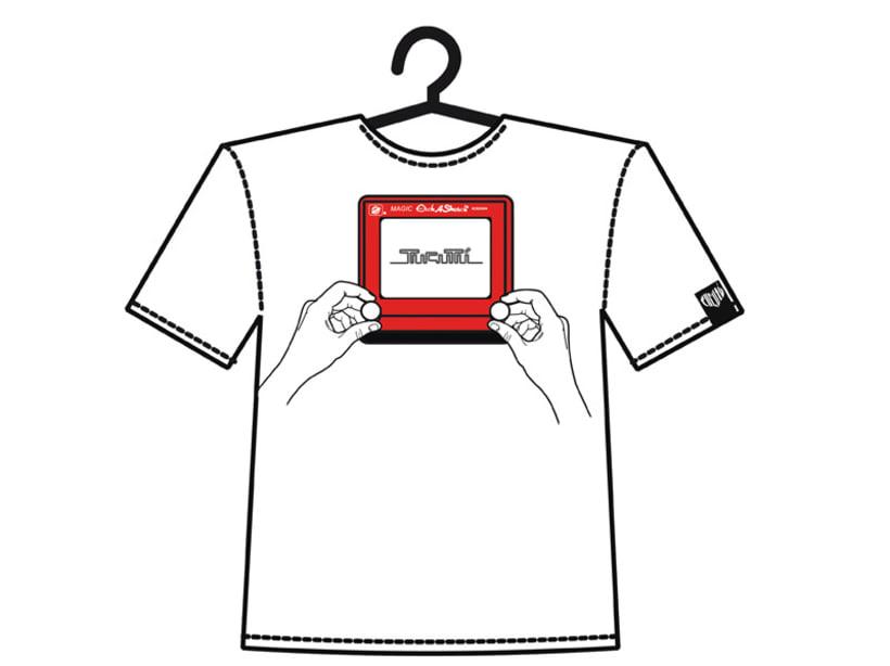 Tucutú T-shirt 11