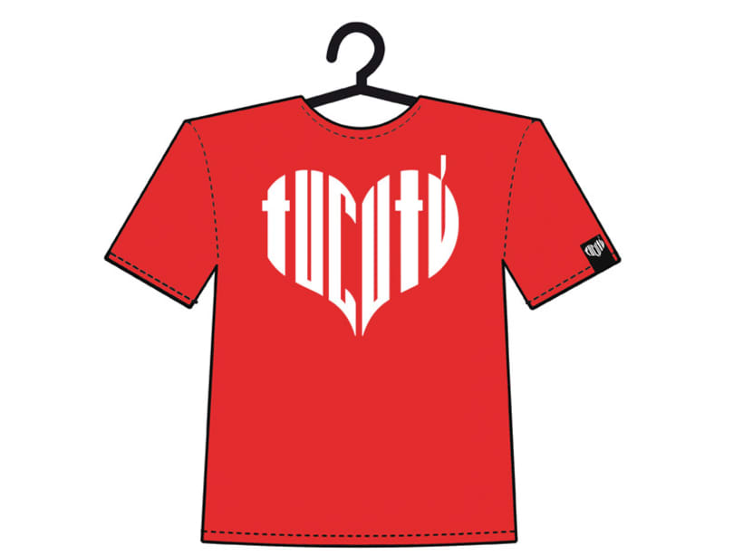 Tucutú T-shirt 6
