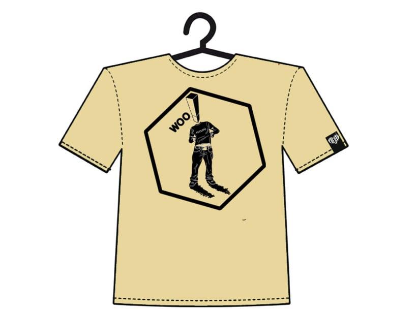 Tucutú T-shirt 4