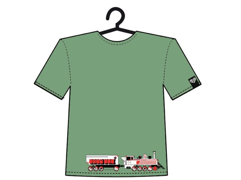 Tucutú T-shirt 3