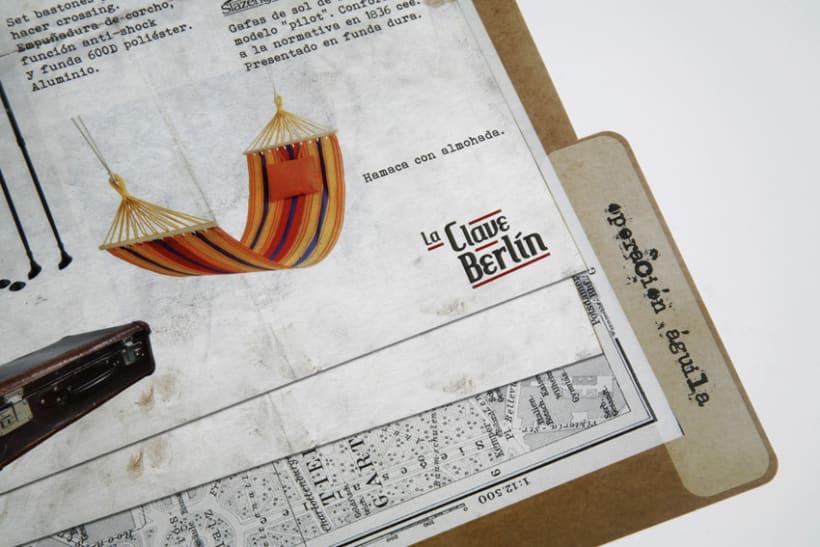 Incentivo Berlín 9