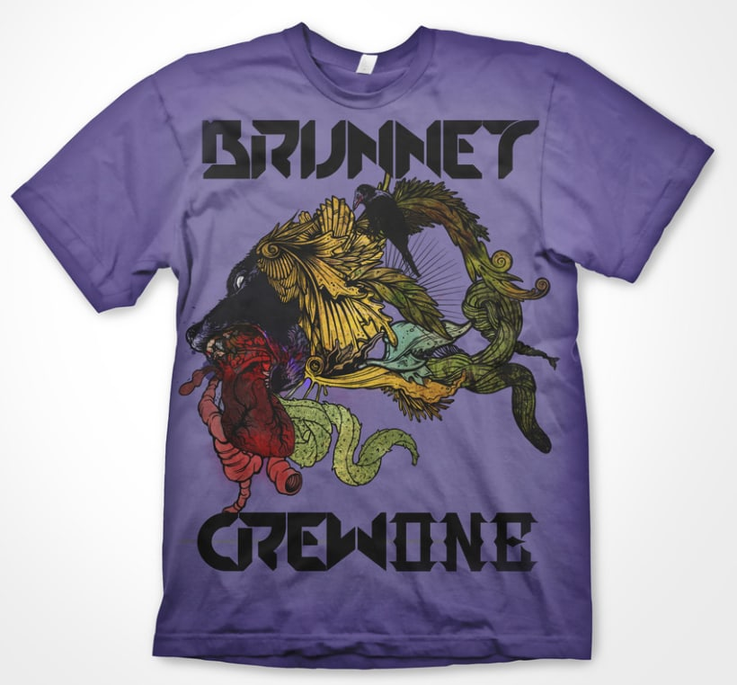 T-Shirts (2012-2013) 14