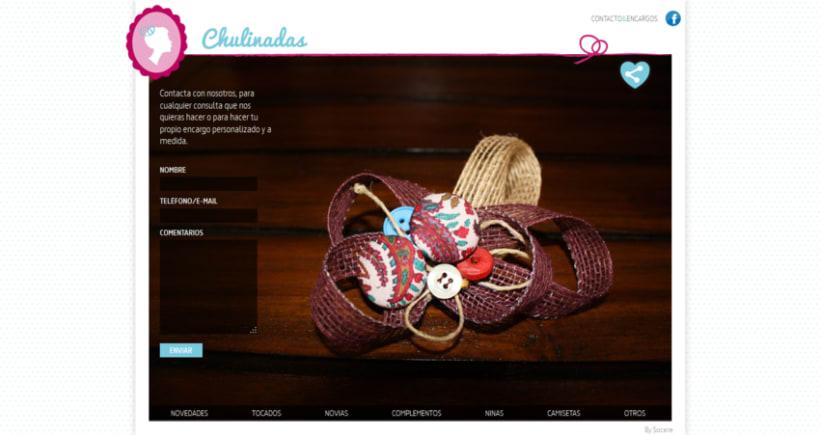 Chulinadas 4