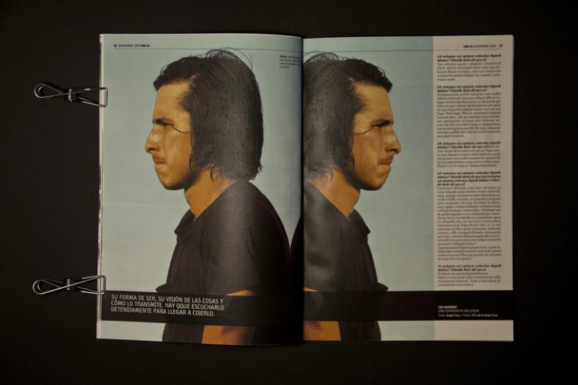 Uno Magazine 9