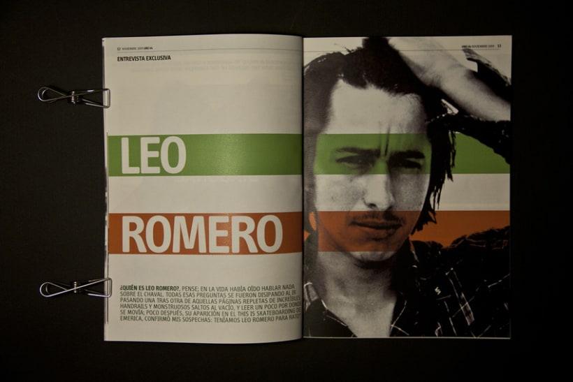 Uno Magazine 8