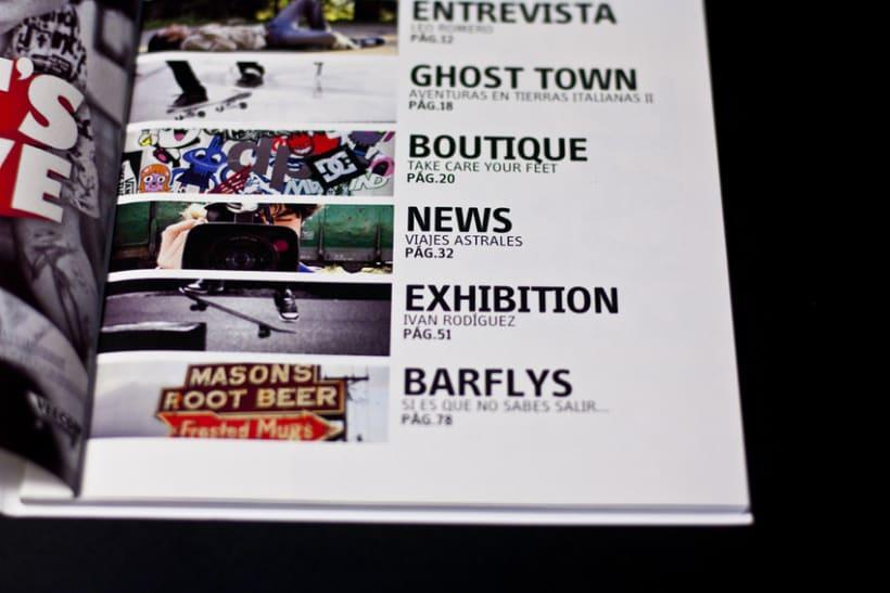 Uno Magazine 5