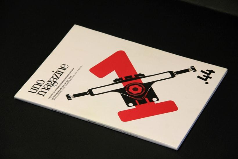 Uno Magazine 4