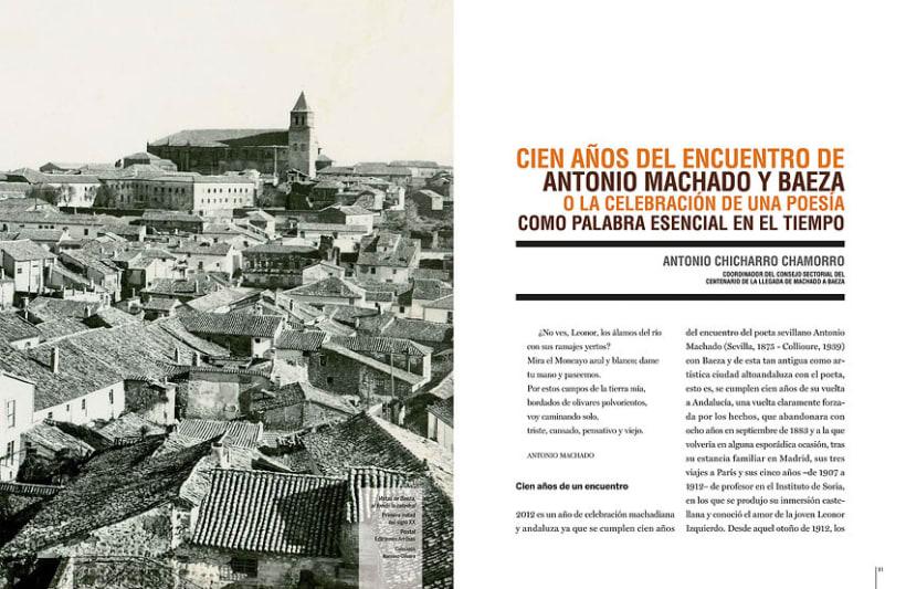 ANTONIO MACHADO, CIEN AÑOS DE UN ENCUENTRO 6