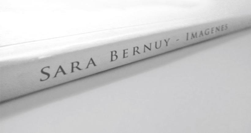 Libro Arte Sara Bernuy 1