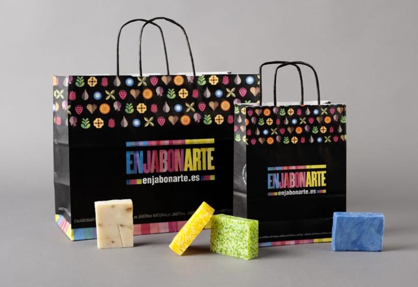 Enjabonarte Packaging 13