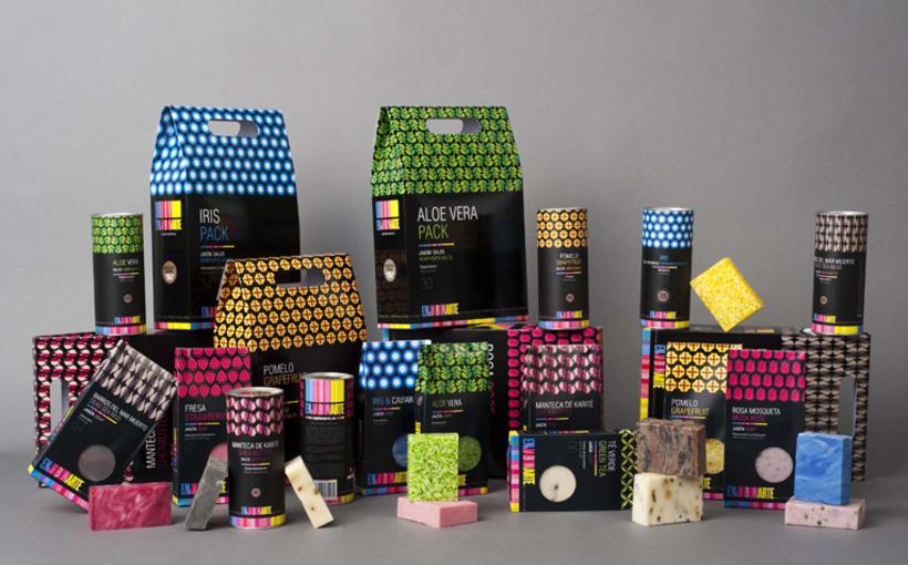Enjabonarte Packaging 2