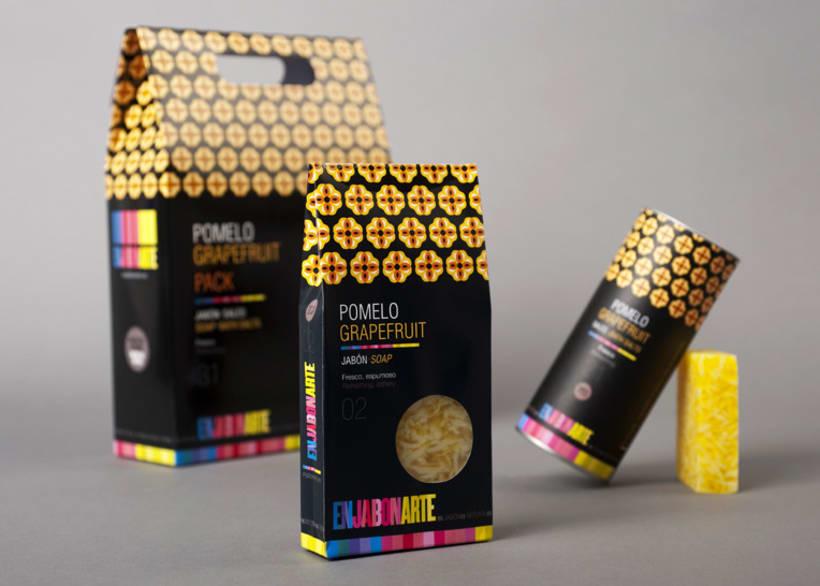 Enjabonarte Packaging 7
