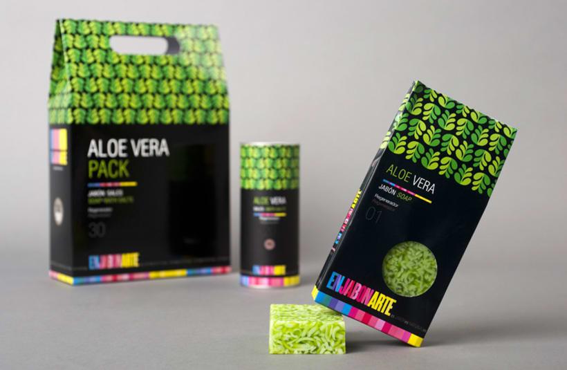 Enjabonarte Packaging 8