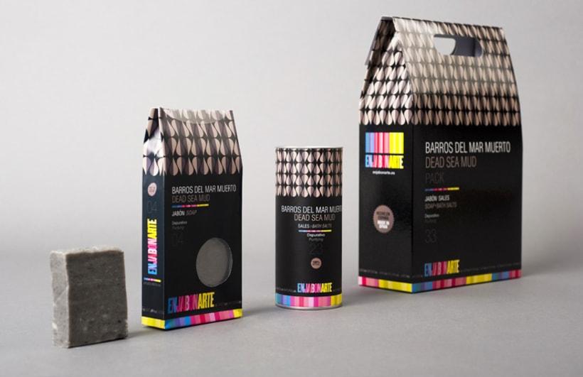 Enjabonarte Packaging 9