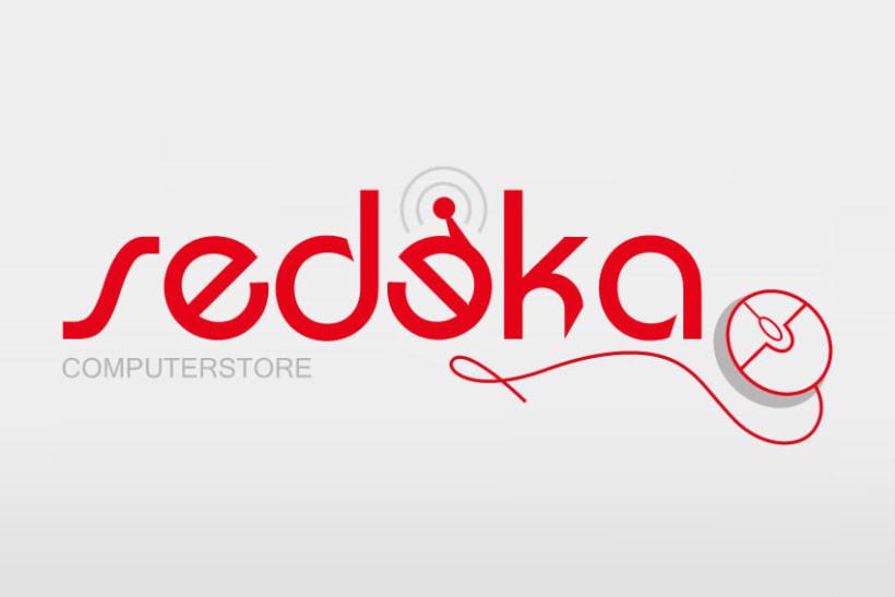 Sedeka Microsystema y Sedeka Computer Store 2