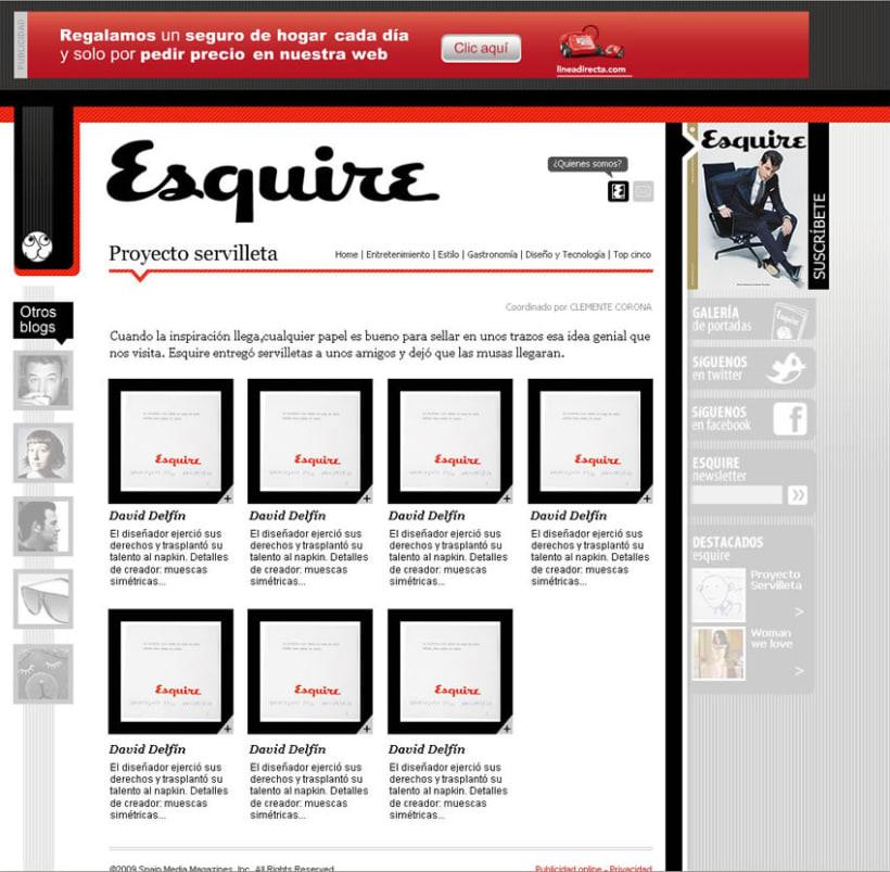 Esquire & Bazzar 4