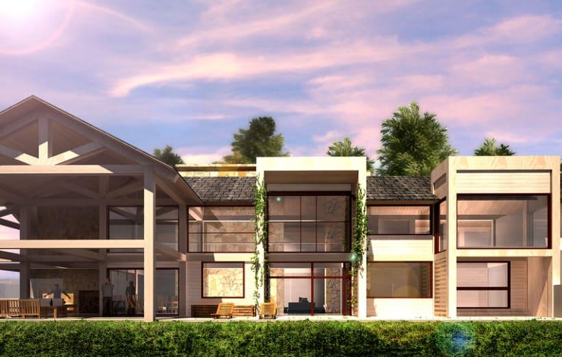 Casa Eben 3