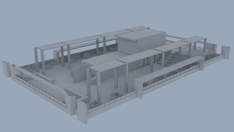 Diseño 3D 5