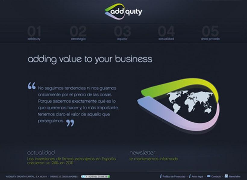 Web Addquity 1