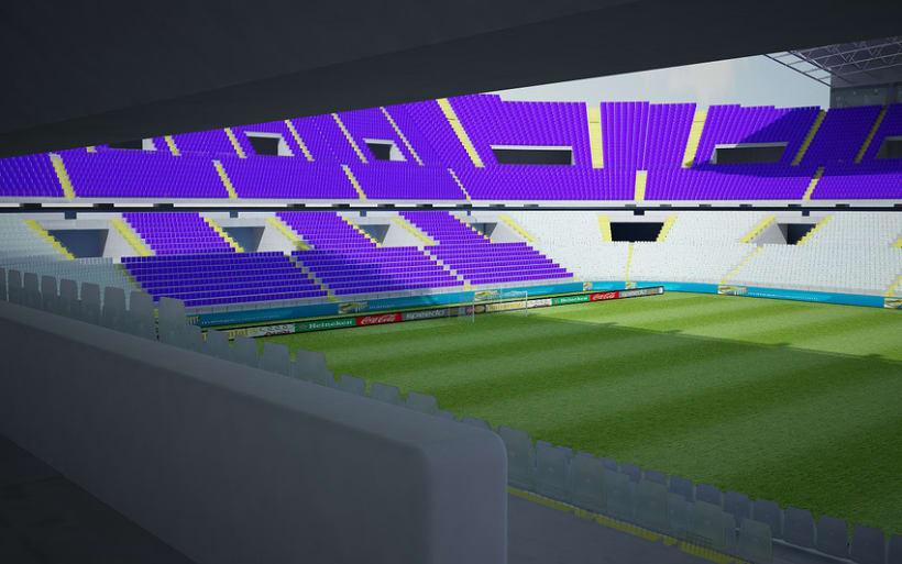 Estadio  5