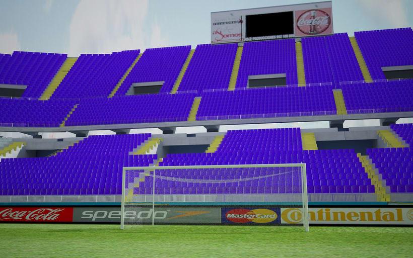 Estadio  4