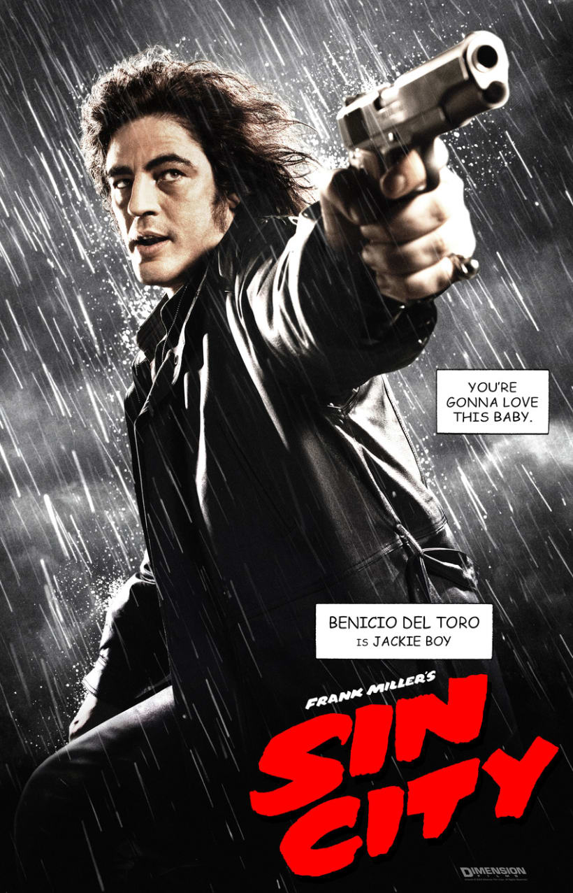 Movie Posters 48