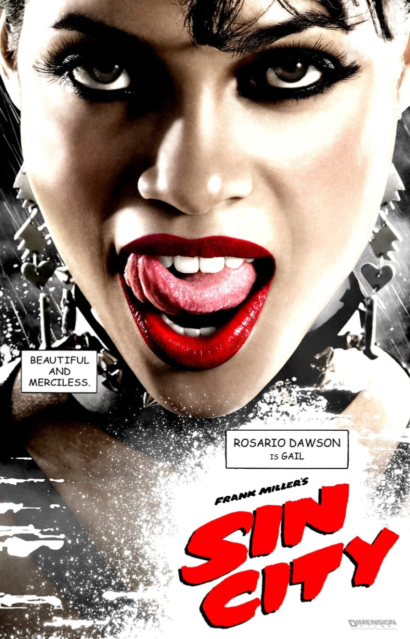 Movie Posters 51
