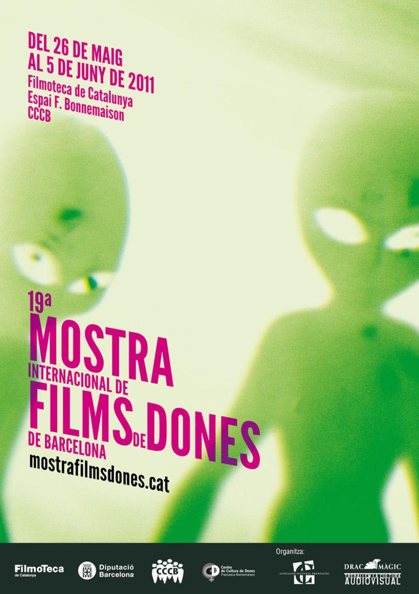 19ª Mostra de Films de Dones de Barcelona 3