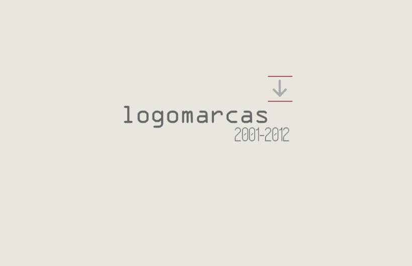 Logomarcas e imagotipos 1