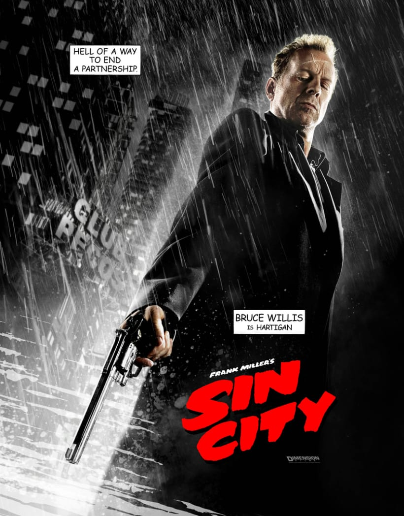 Movie Posters 47