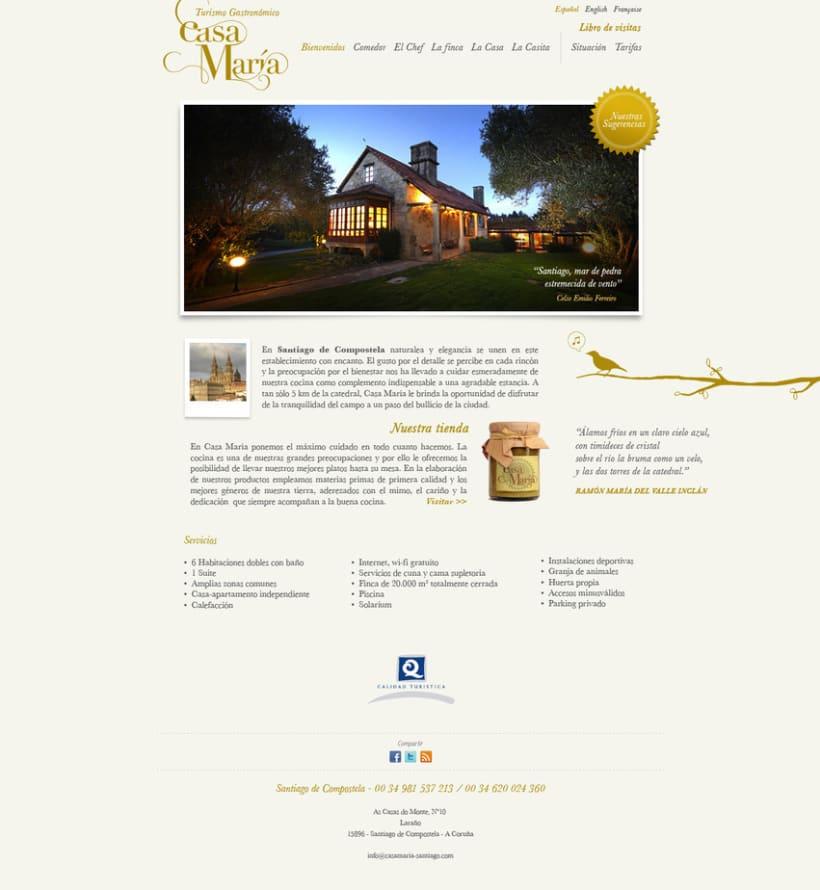 Imagen de marca y web. 2