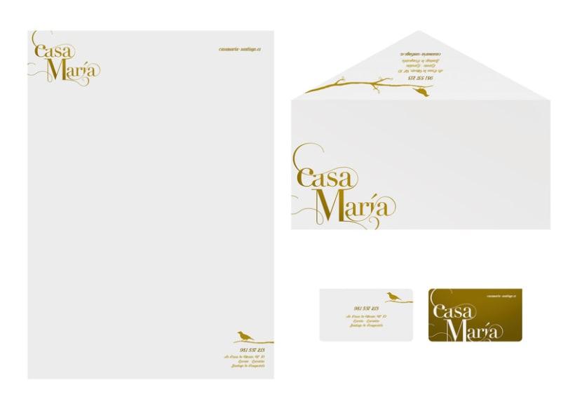 Imagen de marca y web. 1