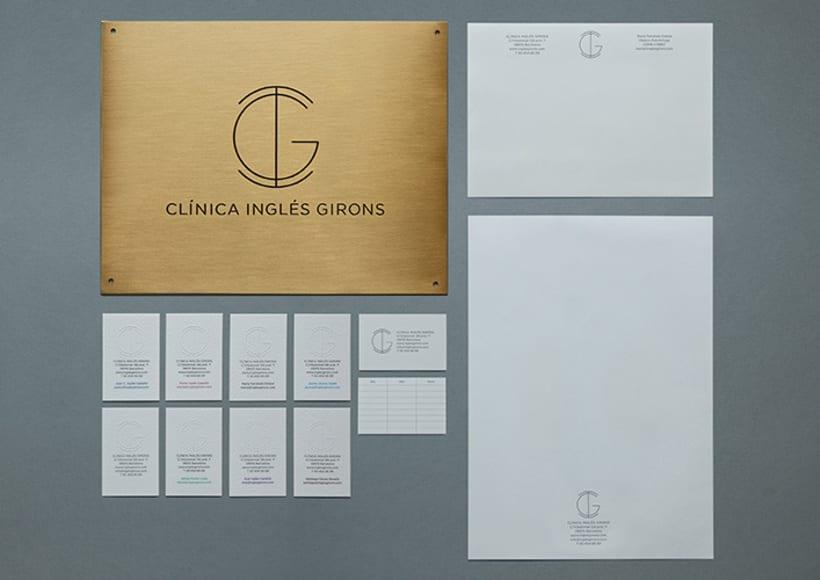 Clínica Inglés-Girons  2