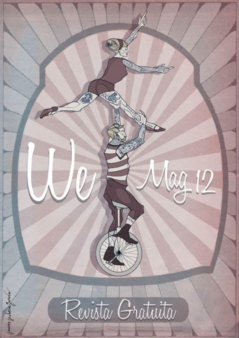 We Magazine 2