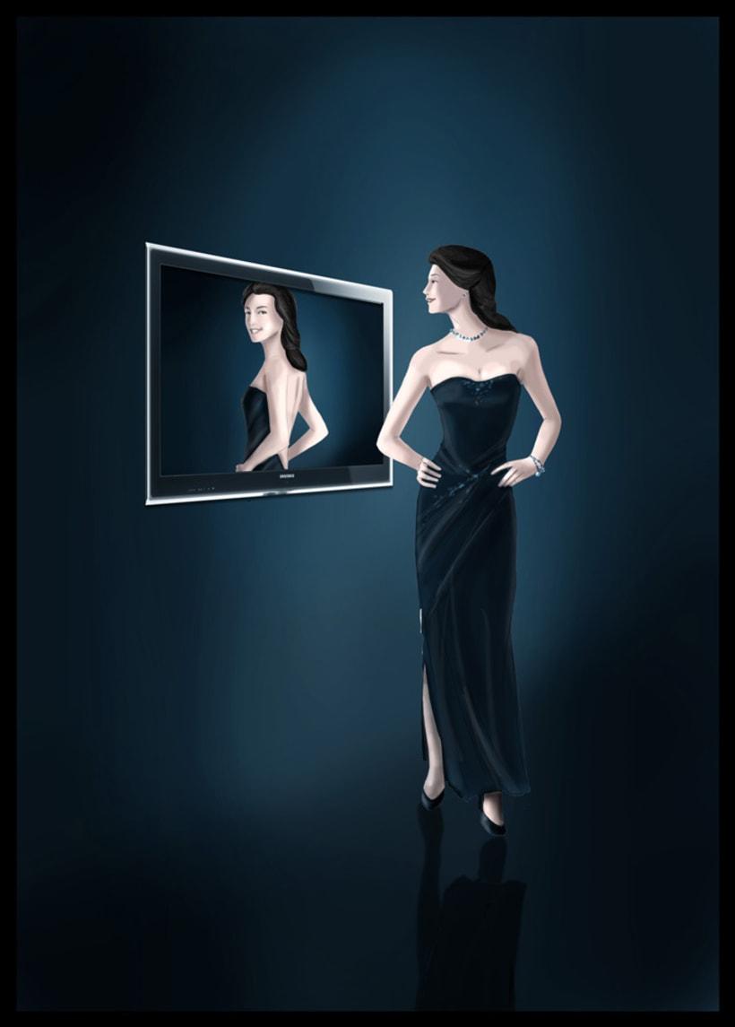 ilustraciones Grafica.Bocetos y AF 14