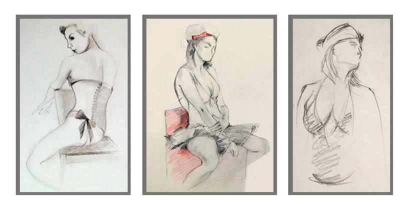 Bocetos 2