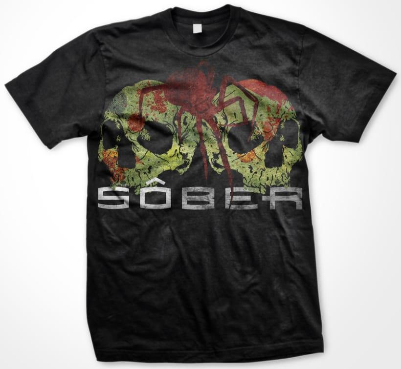 T-Shirts (2012-2013) 13