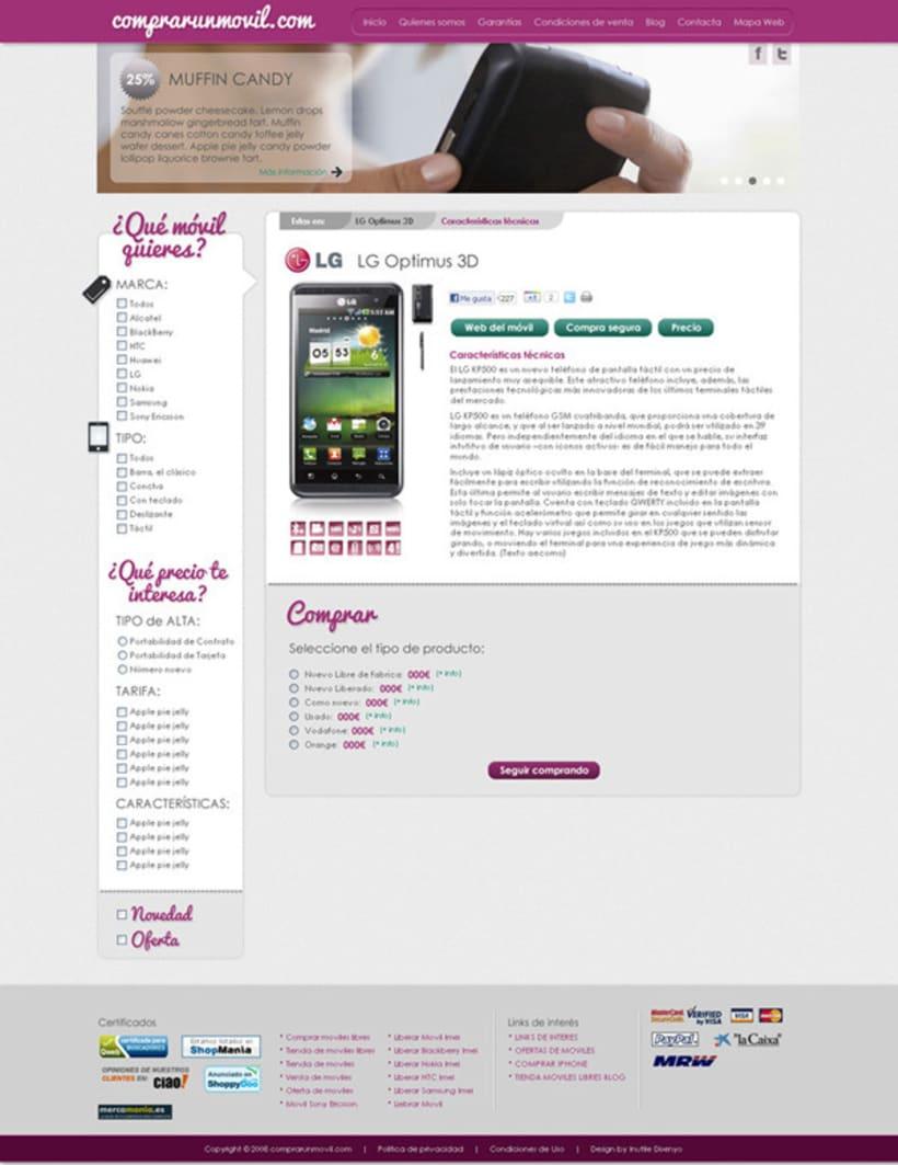 Template comprarunmovil.com 2