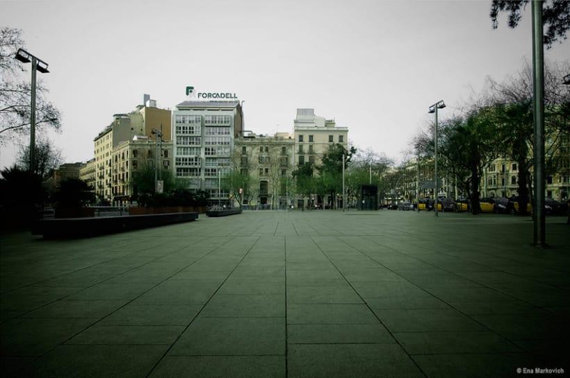 Barcelona Ausente 5