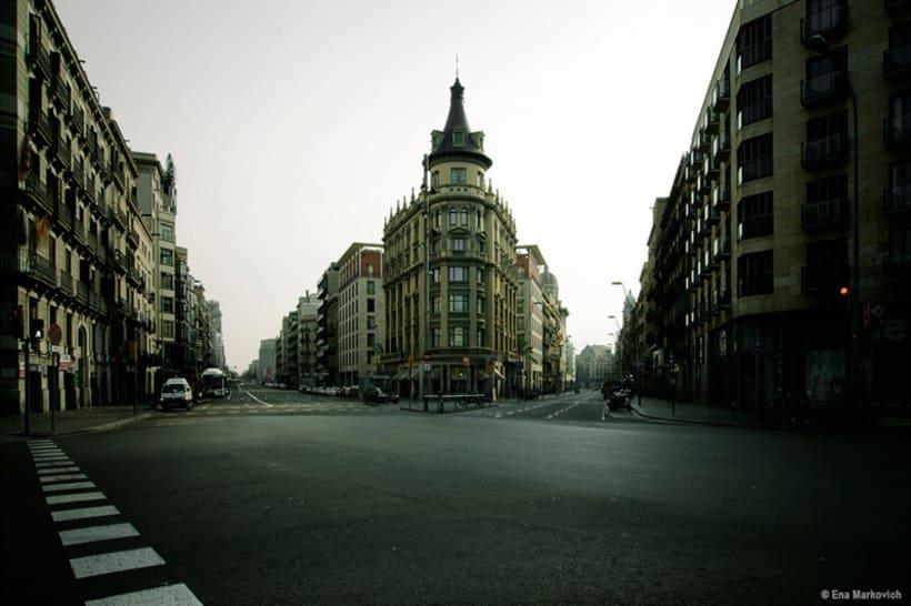 Barcelona Ausente 4