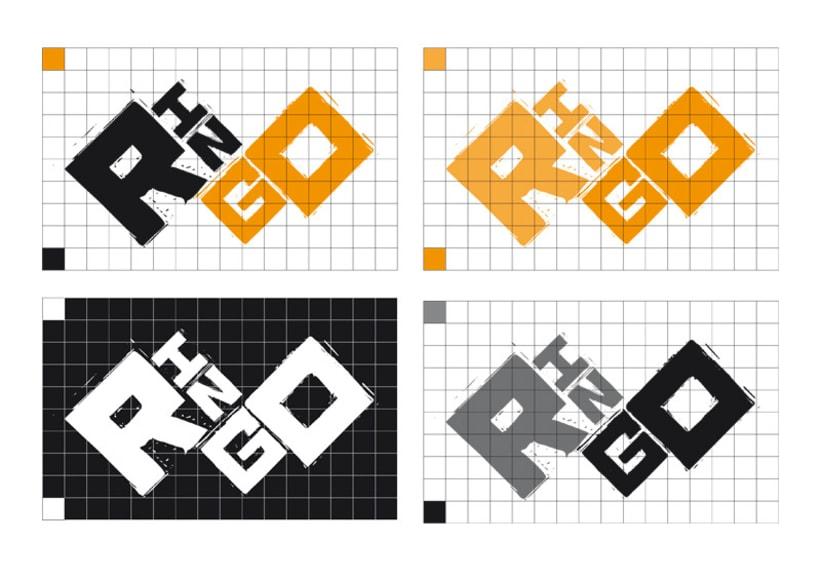 RinGO - Identidad Corporativa 1