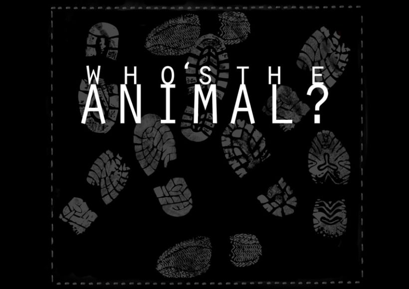 Who's the Animal? 26