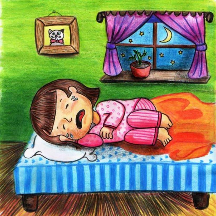 Ilustración infantil 11