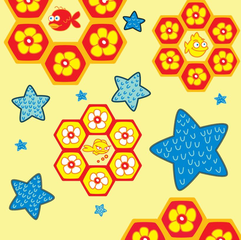 Ilustración infantil 6